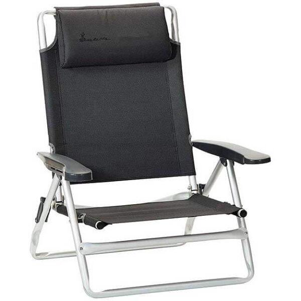 Καρέκλα Παραλίας isabella Faidra