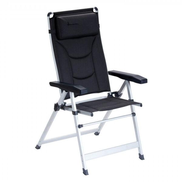 Καρέκλα αλουμινίου Isabella Odin
