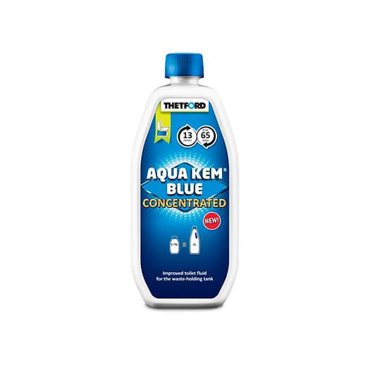 Χημικο τουαλέτας Aqua Kem Blue 0.78 l Συμπυκνωμένο