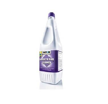 Καθαριστικό καδου λυματων χημικής τουαλέτας