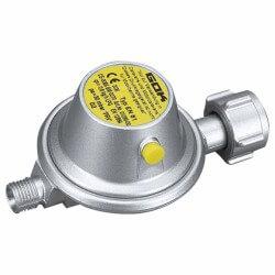 Ρυθμιστής 30 mbar 1,5 kg/h GR
