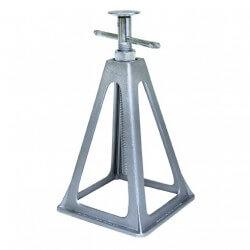 Πυραμίδες Στηρίξεως Τετράδα Αλουμινίου.