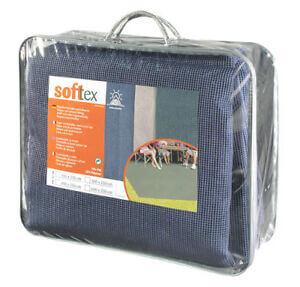 Τάπητας Arisol softex Μπλέ 250 x 600