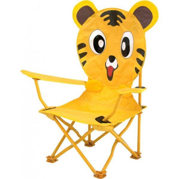 Καρέκλα για παιδία Eurotrail